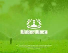 CreativityforU tarafından Logo for Lawn Sprinkler company için no 457