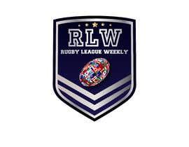 #67 cho RugbyLeague Logo bởi sadmanshakib9