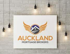 #333 untuk Logo for mortgage brokers website oleh hasanmahmudit420