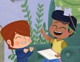 #12 , Animation Video for Kids Program 来自 hussainmuzammal4