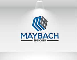 """#303 for Logo for a self-storage company """"Maybach-Speicher"""" by rabiul199852"""