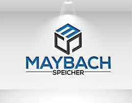 "#64 for Logo for a self-storage company ""Maybach-Speicher"" by sohanursayham1"