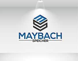 "#116 for Logo for a self-storage company ""Maybach-Speicher"" by sohanursayham1"