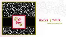 Graphic Design Contest Entry #36 for Business Card Design for Catering Company