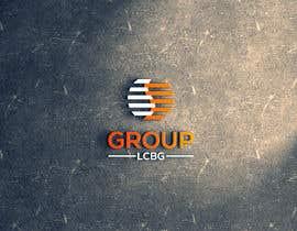 #588 for Corporate logo - GROUP LCBG by OhidulIslamRana