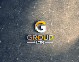 #590 for Corporate logo - GROUP LCBG by OhidulIslamRana
