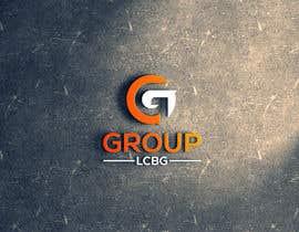 #593 for Corporate logo - GROUP LCBG by OhidulIslamRana