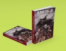 #36 untuk A Professional Book Cover oleh Alamin122333
