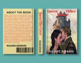 #57 untuk A Professional Book Cover oleh zaradesigns2020