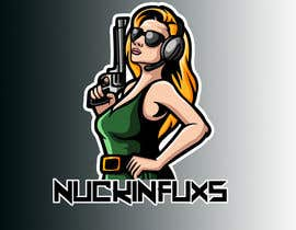 #36 cho NuckinFuxs Gamer Design Idea bởi WitEdit