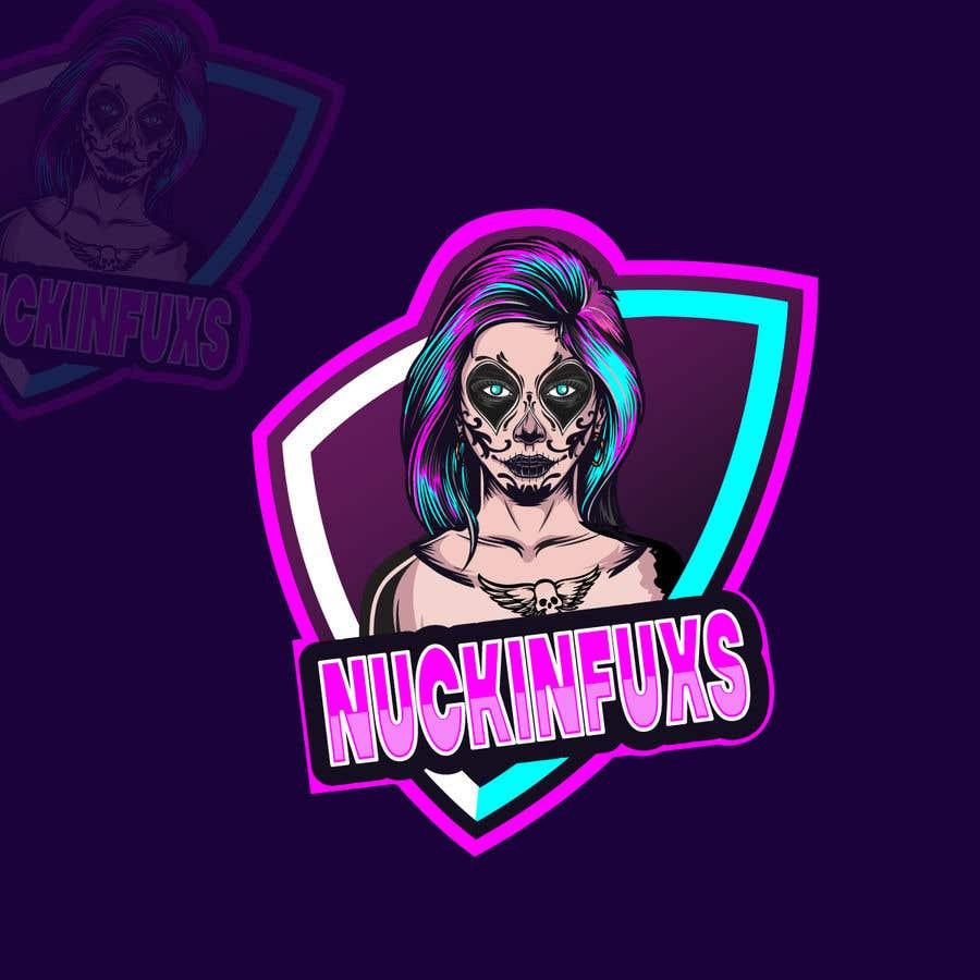 Kilpailutyö #                                        31                                      kilpailussa                                         NuckinFuxs Gamer Design Idea