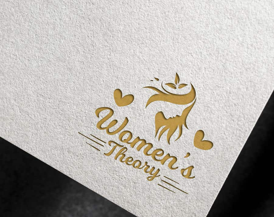 Inscrição nº                                         133                                      do Concurso para                                         I want a cool logo for my brand Women's Theory.