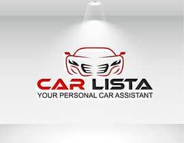 #6 for Car Lista logo by rongdigital