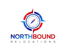 #3 for Logo for my new company, Northbound Relocations by abusaeid74