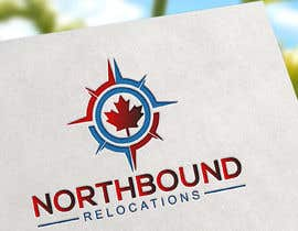 #140 for Logo for my new company, Northbound Relocations by hm7258313