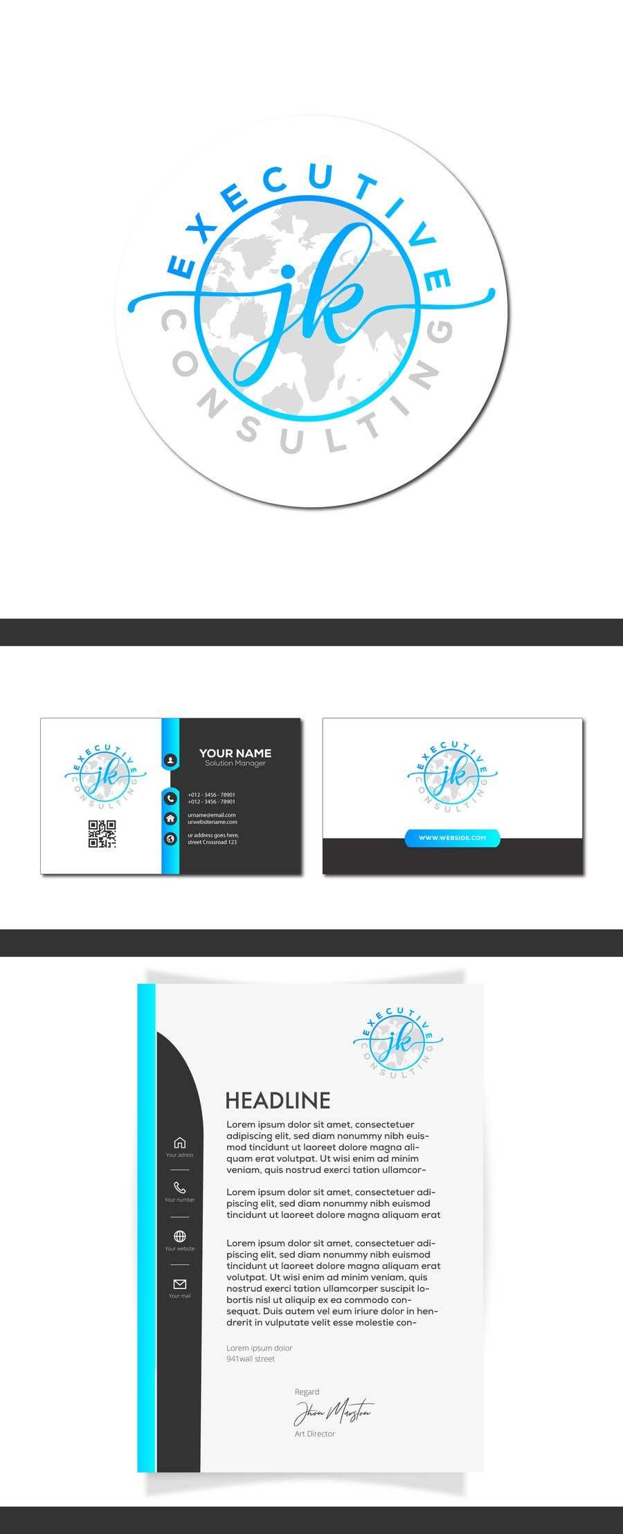 Bài tham dự cuộc thi #                                        449                                      cho                                         Logo Design for a Consulting Company