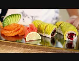 #5 para Create a youtube video    ----------    Top 10 most expensive sushi Rolls (OR) Restaurants in the world por Zayedjrn