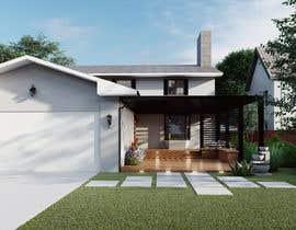 #32 para Exterior house design por sohag0924