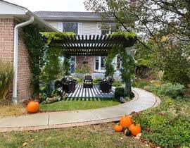 #25 para Exterior house design por Darshita2416