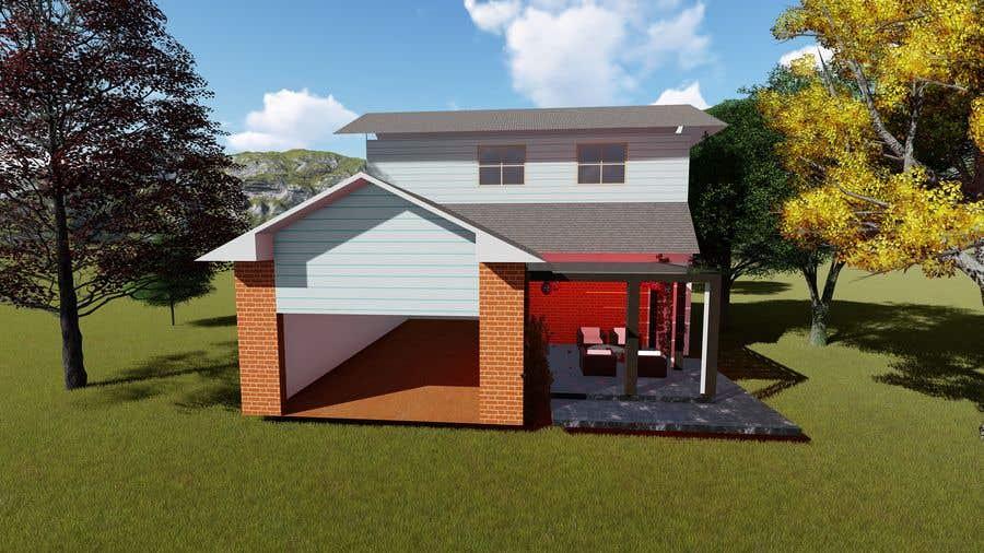 Bài tham dự cuộc thi #                                        36                                      cho                                         Exterior house design