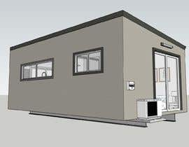 #23 para Exterior house design por tofagee979