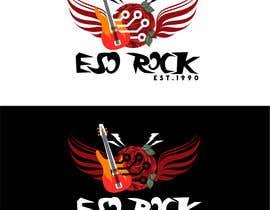 mounaim98bo tarafından Design a Rock and Roll Company Logo için no 261