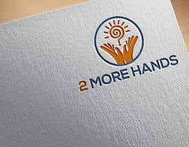 #5 cho Logo needed for 2 MORE HANDS. bởi mdfaisalh375