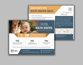 #10 for Build me a EDDM Postcard Mailer (Post COVID) Front & Back by moniruddin11994