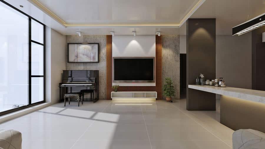 Bài tham dự cuộc thi #                                        70                                      cho                                         Apartment interior design