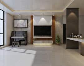 #70 cho Apartment interior design bởi shakilahamed108