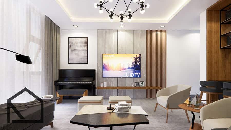 Bài tham dự cuộc thi #                                        52                                      cho                                         Apartment interior design