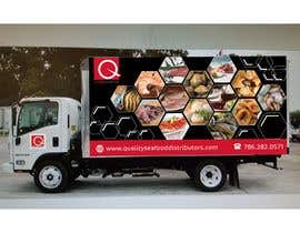 #57 cho Desing for Box Truck bởi NHaiderGraphics