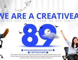 #36 cho High quality Facebook Cover bởi saddamhossain972