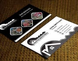 #579 для business card design от websketchworld
