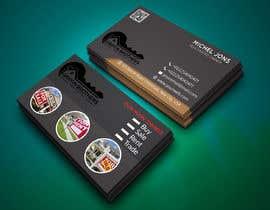 #525 для business card design от nuralomislam71