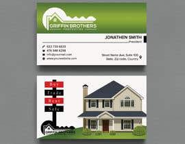 #952 для business card design от ramzanislam