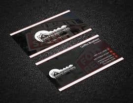 #958 для business card design от gfxexpert24