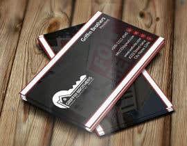 #965 для business card design от gfxexpert24