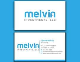 #208 for Business Card Design by mdhafizur007641