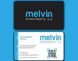 #971 for Business Card Design by mdhafizur007641