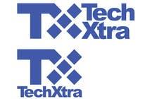 Bài tham dự #44 về Graphic Design cho cuộc thi Logo Design for TechXtra