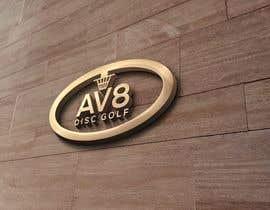 #326 for AV8 disc golf af amzadkhanit420