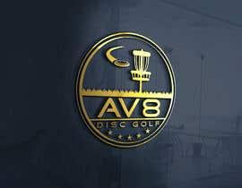 #450 for AV8 disc golf af tanverhossain357