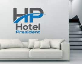 #119 untuk Creative Logo for Hotel President oleh samiyachowdhury2