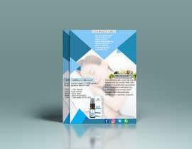 #101 untuk A4 flyer for CBD oleh nipaakternipa363