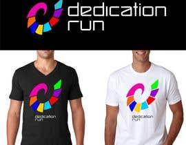 #308 untuk Design a Logo for Dedication Run oleh lanangali
