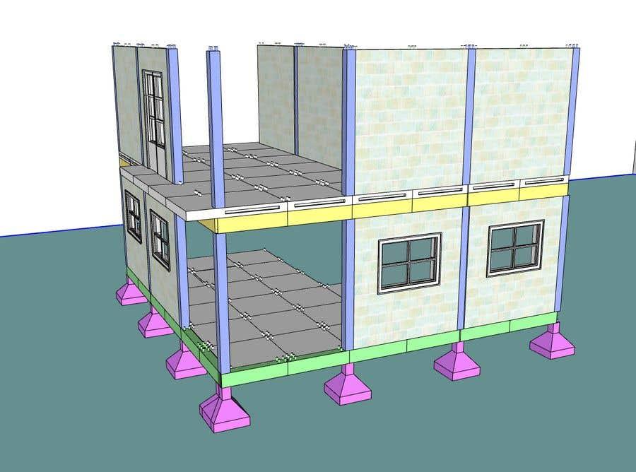 Penyertaan Peraduan #                                        25                                      untuk                                         Educational Toy for Building Structural Design