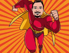 #51 cho SUPERHERO - Convert photo to superhero image bởi Selva7502