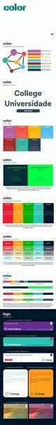 Imej kecil Penyertaan Peraduan #                                                202                                              untuk                                                 Complete Brand Book, Company Design Guideline