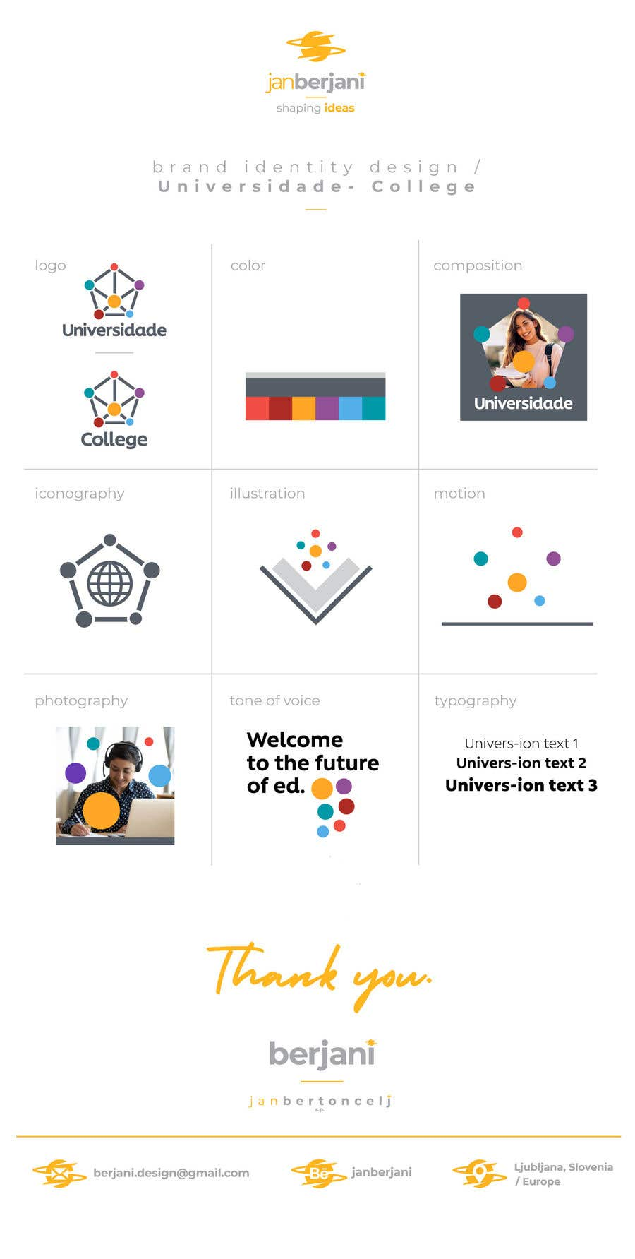 Penyertaan Peraduan #                                        179                                      untuk                                         Complete Brand Book, Company Design Guideline